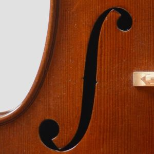 Leonhardt, Rainer 1999 Cello