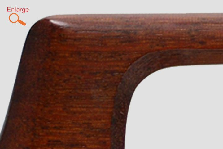 Mohr, Rondey 2013 USA  violin bow